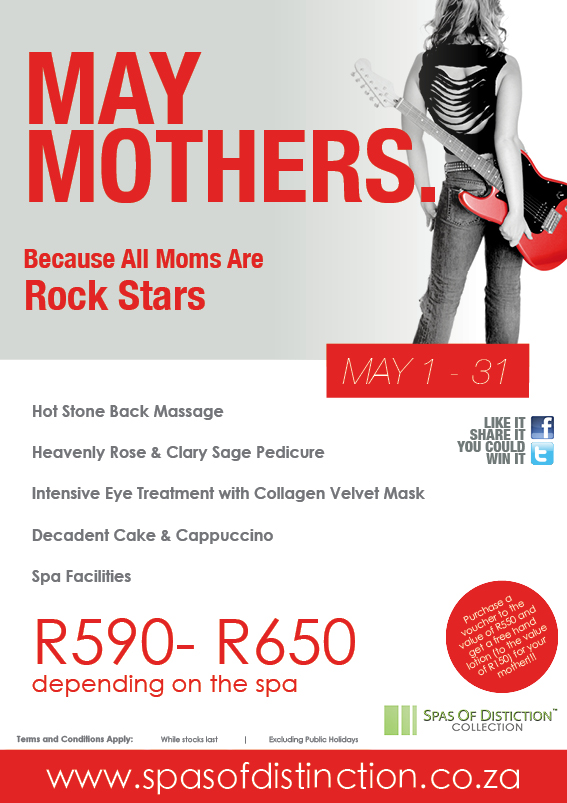 May 2012 Mothers Day