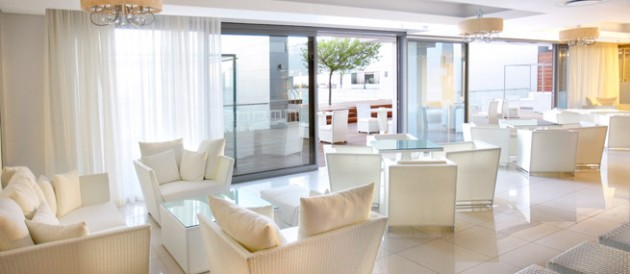 Life Day Spa Cape Town Lounge