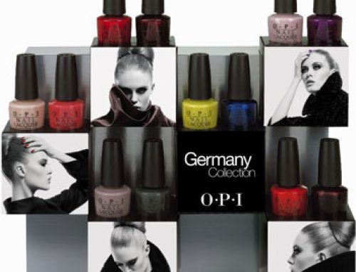 OPI Nailcare