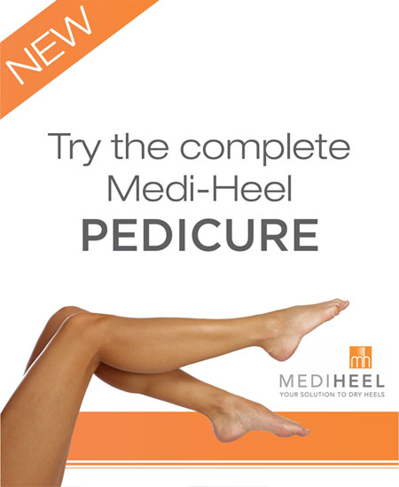 Medi-Heel at Spas of Distinction