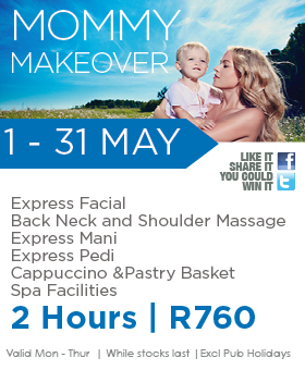Mother's Day at Life Day Spa CT