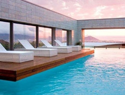 Day Spa Cape Town Experience