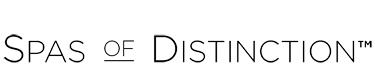 Spas of Distinction Logo
