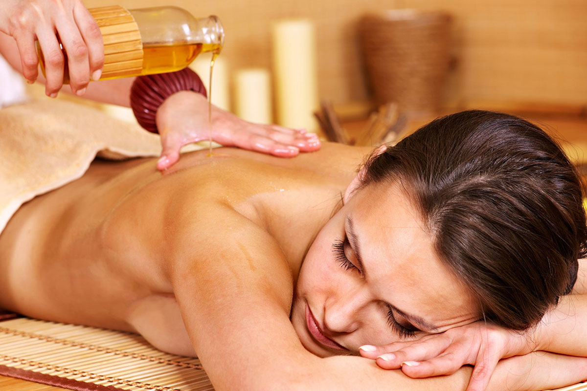 Half and Full Day Spa Packages