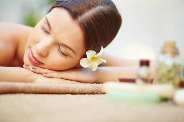 Revive your mind and body by the extravagance of spa treatments!