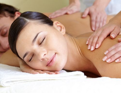 Enjoy the most blissful time with your spouse via couple spa treatments!