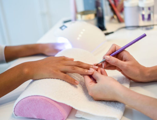 Various spa services you can pamper your body