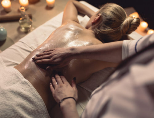 Learn why a spa session is comforting for your body
